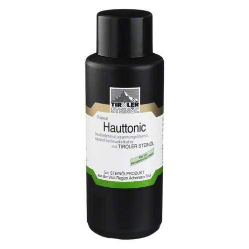 Tiroler Steinöl Hauttonic - 1