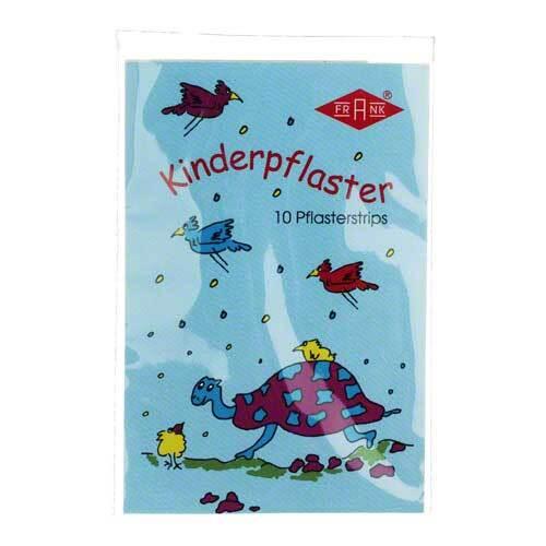 Kinderpflaster Schildkröte 140011 - 1