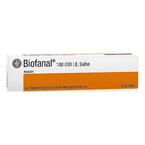 Biofanal Salbe - 1