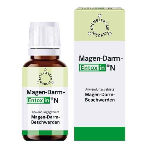 Magen Darm Entoxin N Tropfen - 1