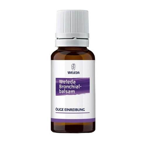 WELEDA Bronchialbalsam - 1
