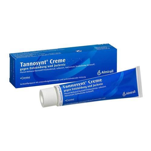 Tannosynt Creme - 1