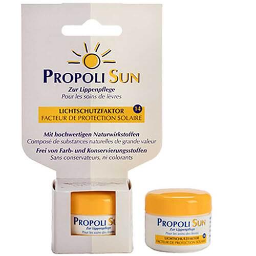 Propoli Sun Lippenbalsam - 1