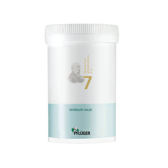 Biochemie Pflüger 7 Magnesium phosphoricum D 6 Tabletten - 1