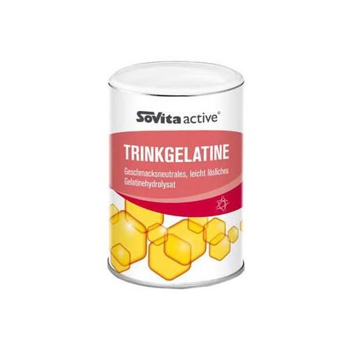 Sovita active Trinkgelatine - 1
