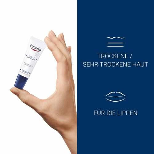 Eucerin Acute Lip Balm - 3