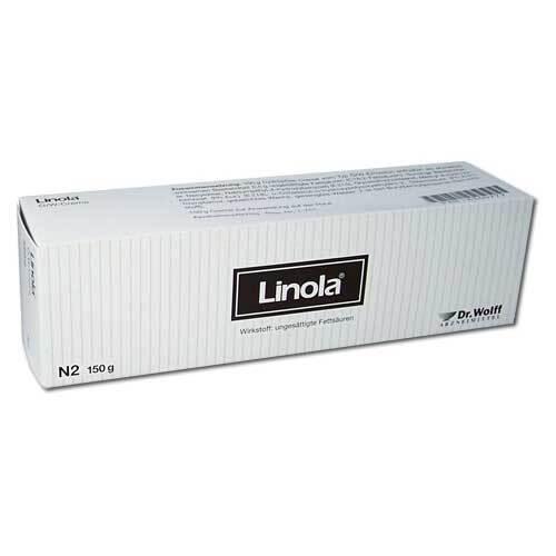 Linola Creme - 1