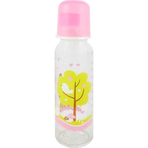 Glasflasche für Baby 250 ml - 1