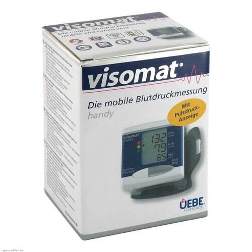 Visomat handy Handgelenk Blutdruckmessgerät 1 St.