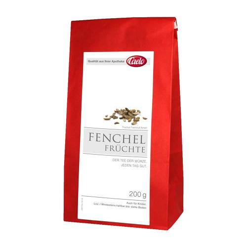 Caelo Fenchel Tee HV Packung - 1
