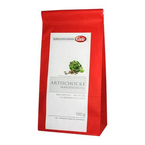 Caelo Artischocke Mariendistel Tee HV Packung - 1