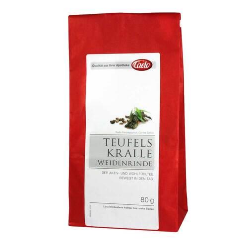 Caelo Teufelskralle Weidenrinde Tee HV Packung - 1
