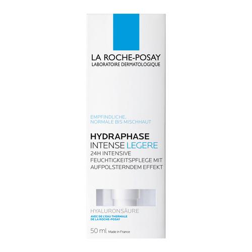 La Roche-Posay Hydraphase Intense leichte Creme  - 1