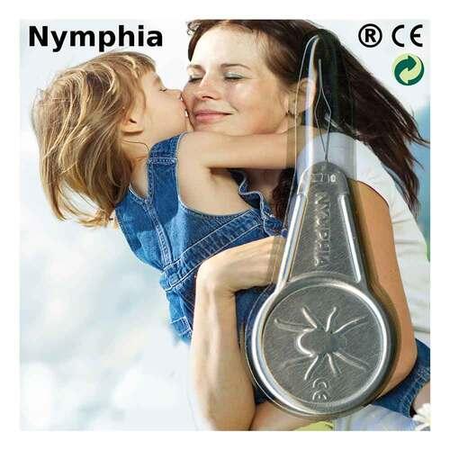Nymphia Zeckenentferner - 1