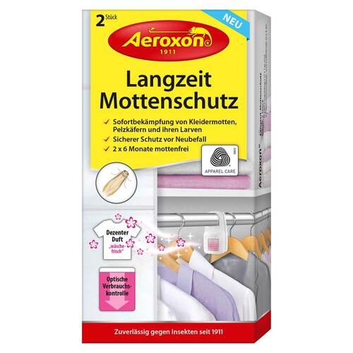 Aeroxon Langzeit Mottenschutz - 1