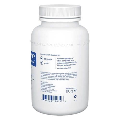 Pure Encapsulations Vitamin C 1000 gepuffert Kapseln - 2