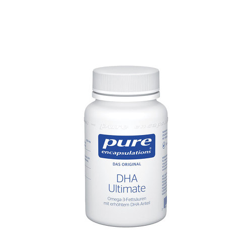 Pure Encapsulations DHA Ultimate Kapseln - 1