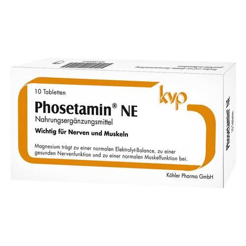 Phosetamin NE Tabletten - 1