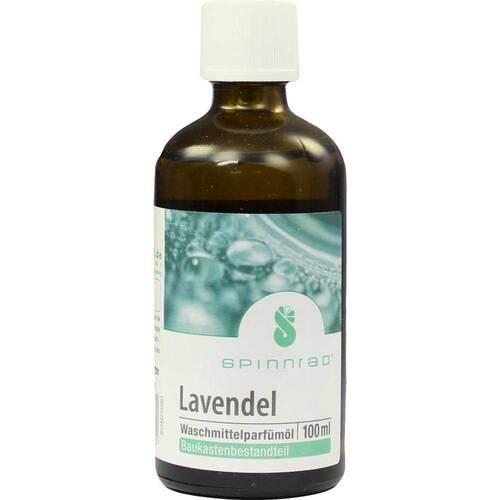 Waschmittel Parfümöl Lavendel - 1