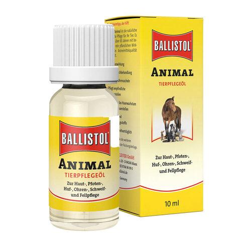 Ballistol animal vet.Öl - 1