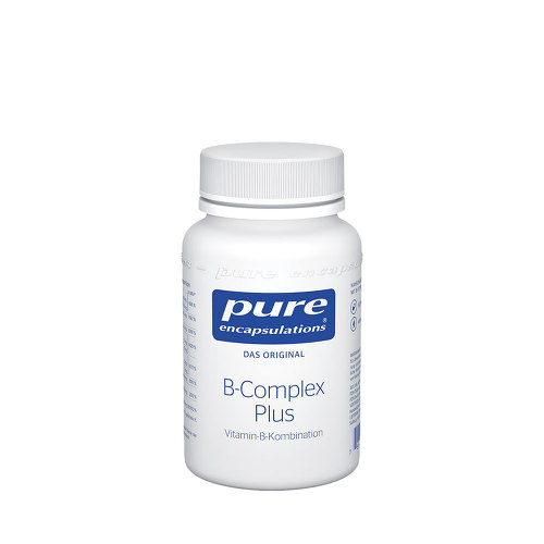Pure Encapsulations B-Complex Plus Kapseln - 1