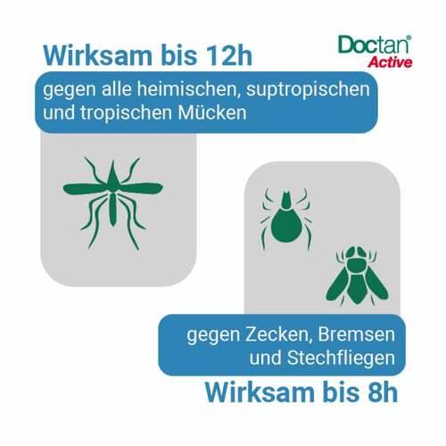 Doctan Active Spray - 2