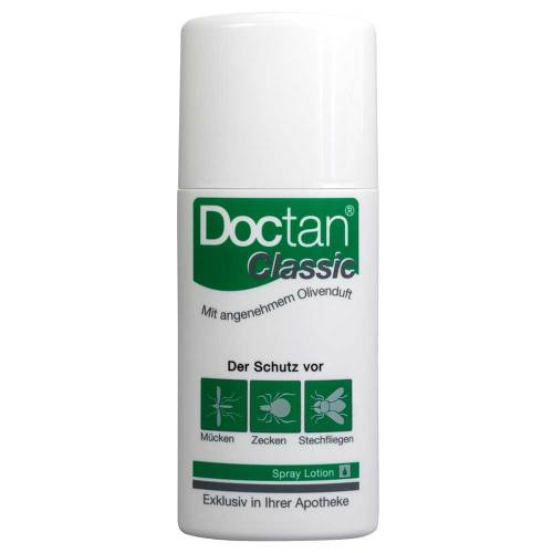 Doctan Lotion - 1