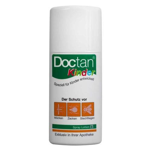 Doctan Lotion für Kinder  - 1