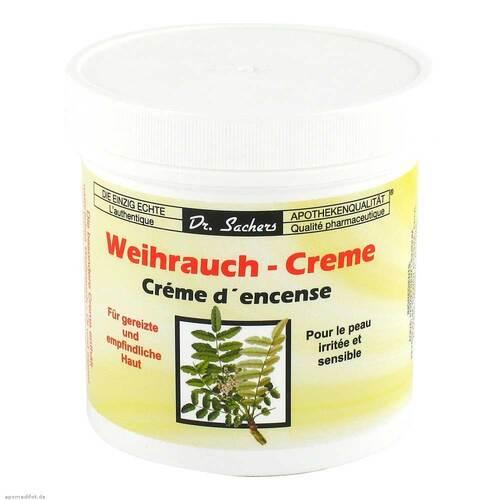 Weihrauch Creme - 1