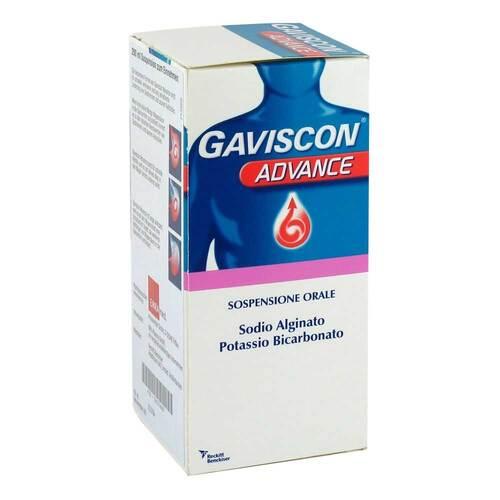 Gaviscon Advance Suspension - 1