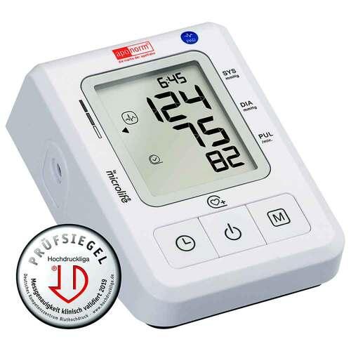 Aponorm Blutdruck Messgerät Basis Control O.Arm - 2