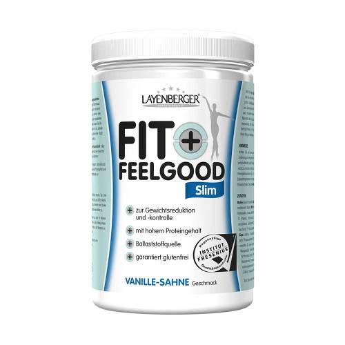 Layenberger Fit + Feelgood Slim Vanille-Sahne - 1