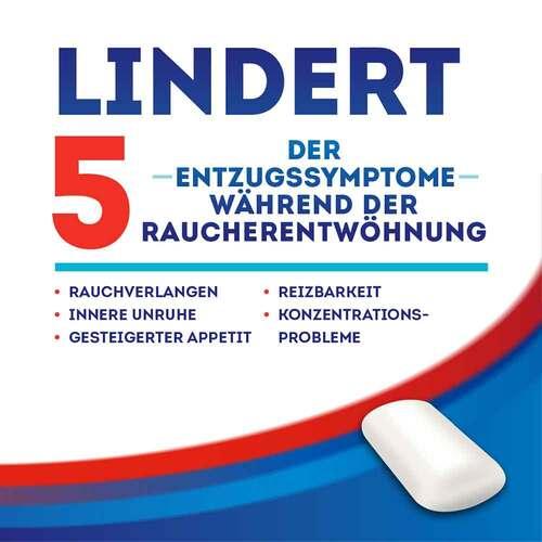 Nicotinell Kaugummi 2 mg Mint zuckerfrei - 2