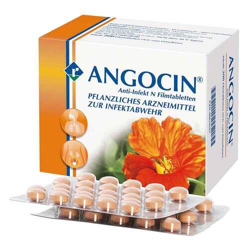 Angocin Anti Infekt N Filmtabletten - 2