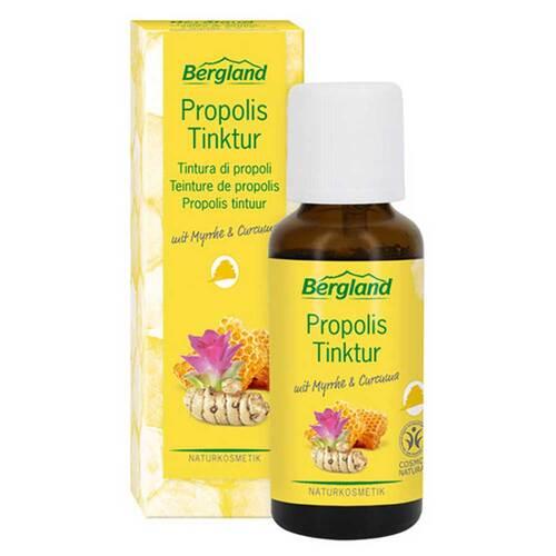 Propolis Tinktur - 1
