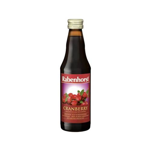 Rabenhorst Cranberry Muttersaft - 1