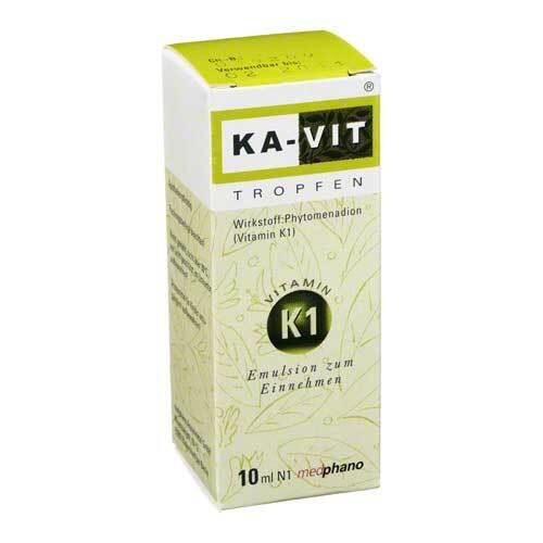 KA Vit Tropfen - 1