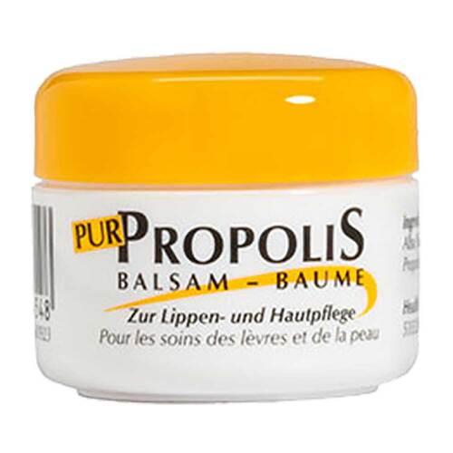 Propolis Pur Lippenbalsam - 2