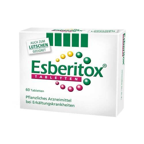 Esberitox Tabletten - 1