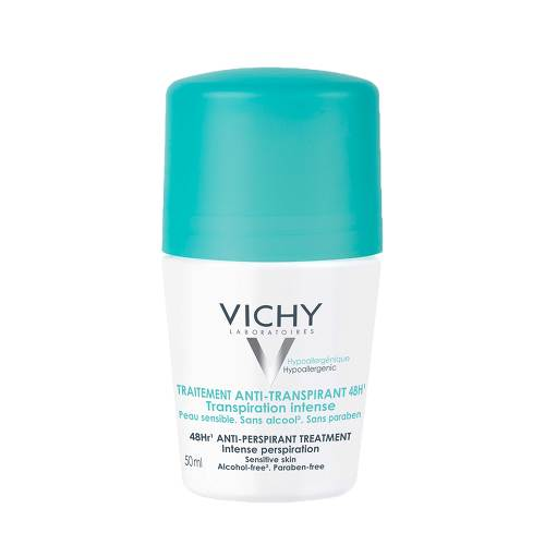 Vichy Deo Anti-Transpirant 48h Roll-on - 1