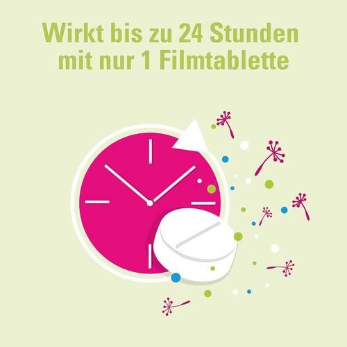 Cetirizin AbZ 10 mg Filmtabletten - 4