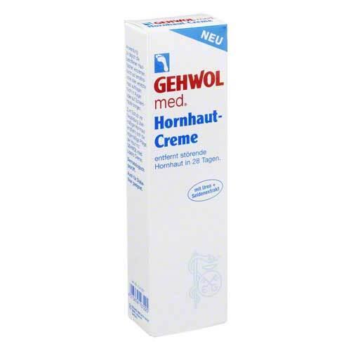 Gehwol med Hornhaut Creme - 1