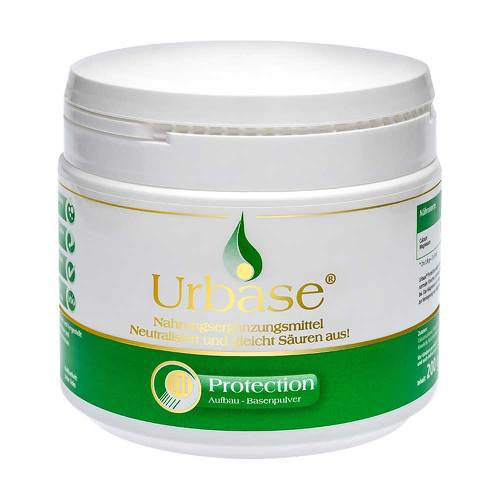 Urbase III Protection Pulver - 1