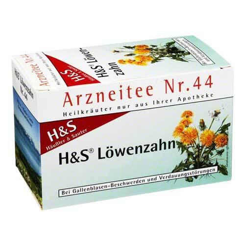 H&S Löwenzahn Filterbeutel - 2