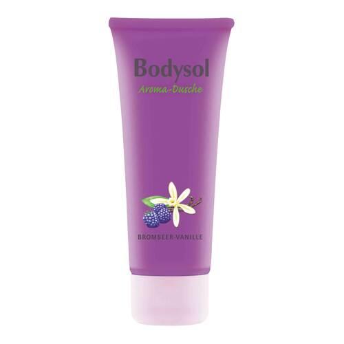 Bodysol Aroma Duschgel Brombeer Vanille - 1