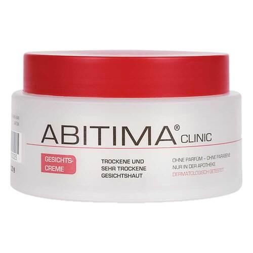 Abitima Clinic Gesichtscreme - 1