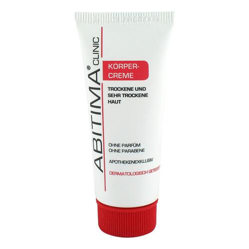 Abitima Clinic Körpercreme - 1