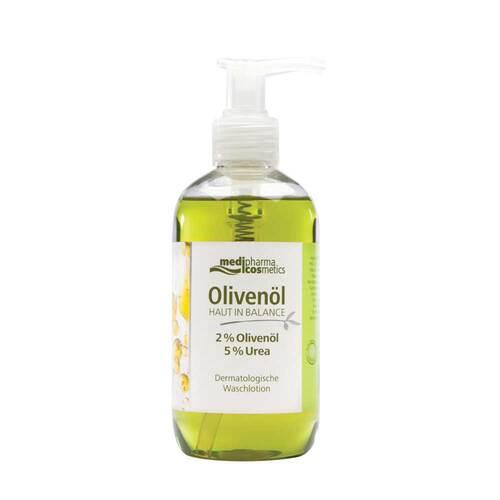 Haut in Balance Olivenöl Derm.Waschlotion - 1
