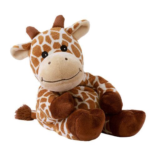 Wärme Stofftier Giraffe Giraffana - 1