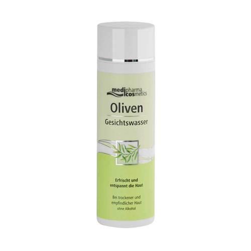 Oliven Gesichtswasser - 1